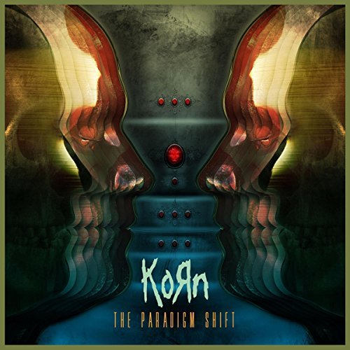 Korn Paradigm Shift Explicit Version 2 Lp