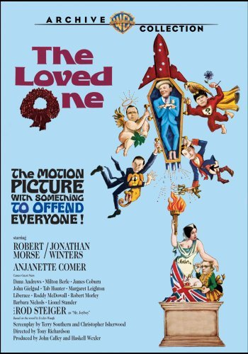 Loved One (1965) Loved One (1965) DVD R Nr