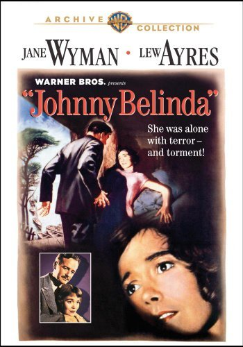 Johnny Belinda Wyman Ayres DVD Mod This Item Is Made On Demand Could Take 2 3 Weeks For Delivery