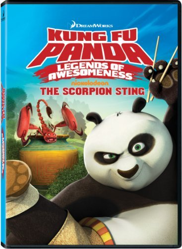 Kung Fu Panda Legends Of Awesoness Kung Fu Panda Legends Of Awesoness Ws Nr