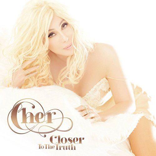 Cher Closer To The Truth Deluxe Ed
