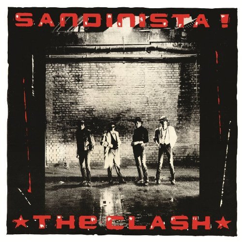 Clash Sandinista! (3 Cd) (remastered Remastered CD Mini Jacket 3 CD