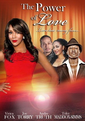Power Of Love Fox Harris Torry Maddox Simms Nr
