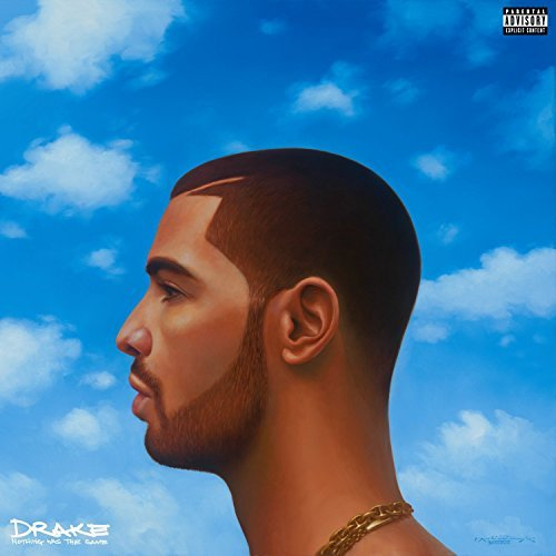Drake Nothing Was The Same Explicit Version Deluxe Ed.