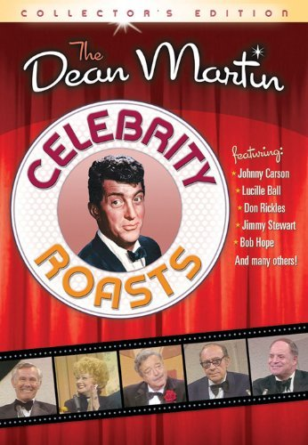 Dean Martin Dean Martin Celebrity Roast Co 6 DVD