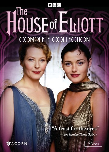 House Of Eliott Complete Series Nr 9 DVD