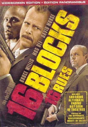16 Blocks Willis Cozart Morse Ws