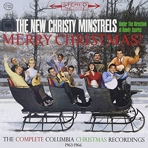 New Christy Minstrels Merry Christmas! The Complete
