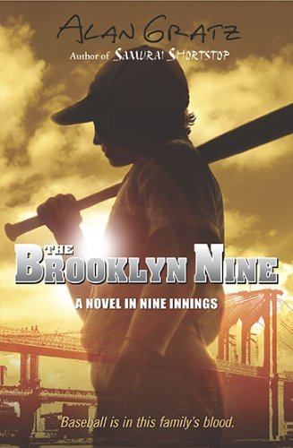 Alan M. Gratz The Brooklyn Nine