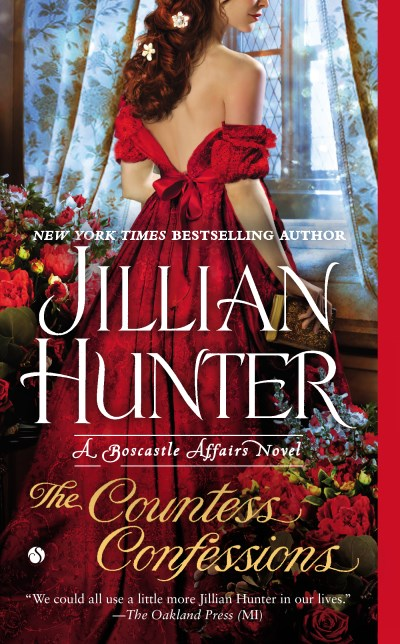 Jillian Hunter The Countess Confessions