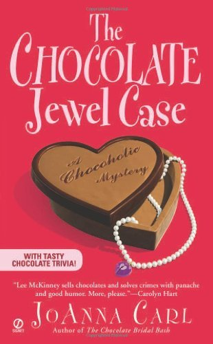 Joanna Carl The Chocolate Jewel Case
