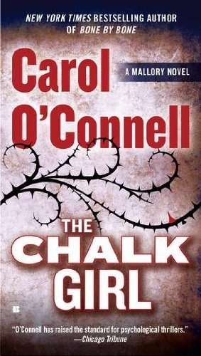 Carol O'connell The Chalk Girl