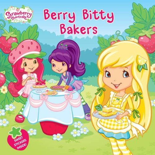 Amy Ackelsberg Berry Bitty Bakers