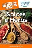 Leslie Bilderback The Complete Idiot's Guide To Spices And Herbs