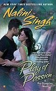 Nalini Singh Play Of Passion