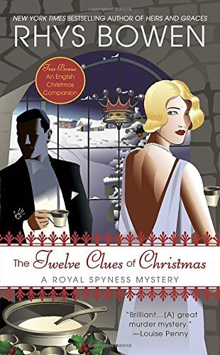 rhys-bowen-the-twelve-clues-of-christmas-a-royal-spyness-mystery