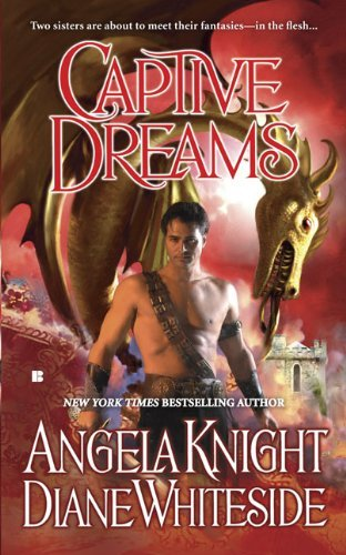 Angela Knight Captive Dreams