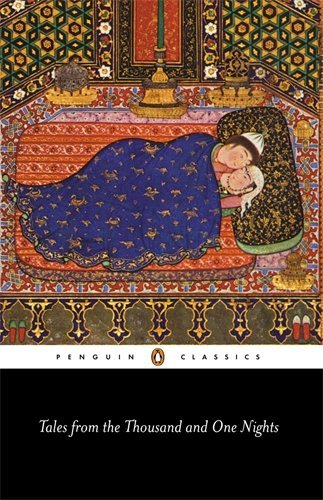 Anonymous Tales From The Thousand And One Nights Revised