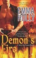 Emma Holly Demon's Fire