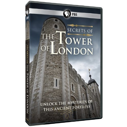 Secrets Of The Tower Of London Pbs Nr
