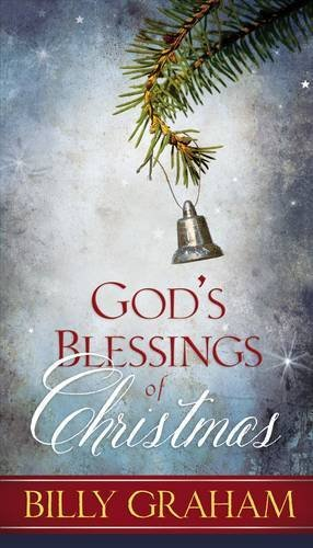 Billy Graham God's Blessings Of Christmas