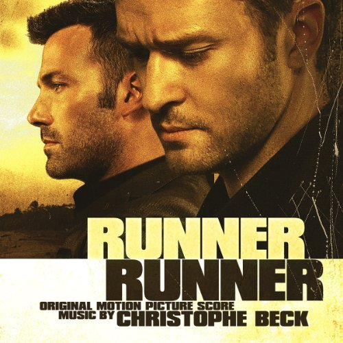 Christophe Beck Runner Runner (original Motion