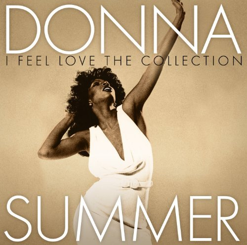 Donna Summer I Feel Love The Collection Import Gbr