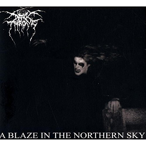 Darkthrone Blaze In The Northern Sky 180gm Vinyl
