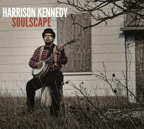 Harrison Kennedy Soulscape