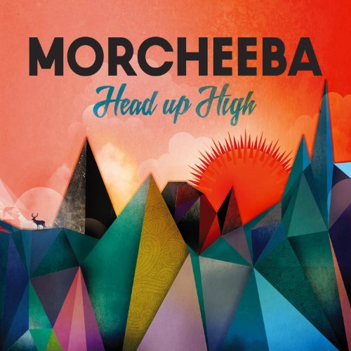 Morcheeba Head Up High Digipak
