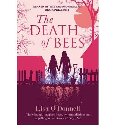 Lisa O'donnell The Death Of Bees