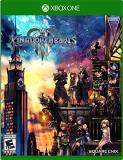 Xb1 Kingdom Hearts 3