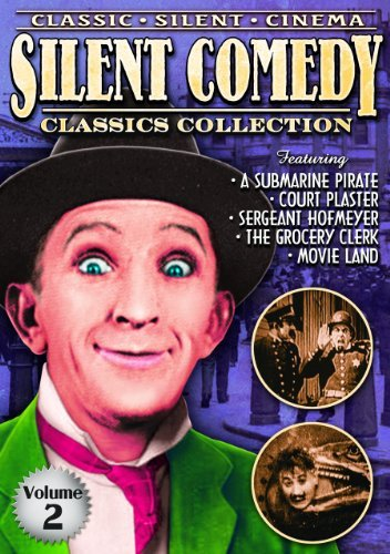 Silent Comedy Classics Collect Silent Comedy Classics Collect DVD R Bw Nr