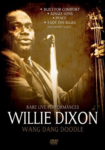 Willie Dixon Wang Dang Doodle Collectors R Nr
