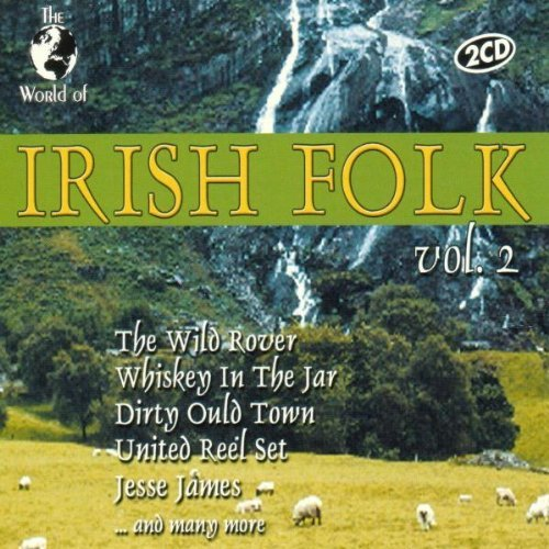 Irish Folk Vol. 2 Irish Folk Irish Folk