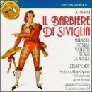 G. Rossini Barber Of Seville Hlts