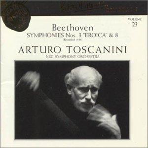 L.V. Beethoven/Sym 3/8