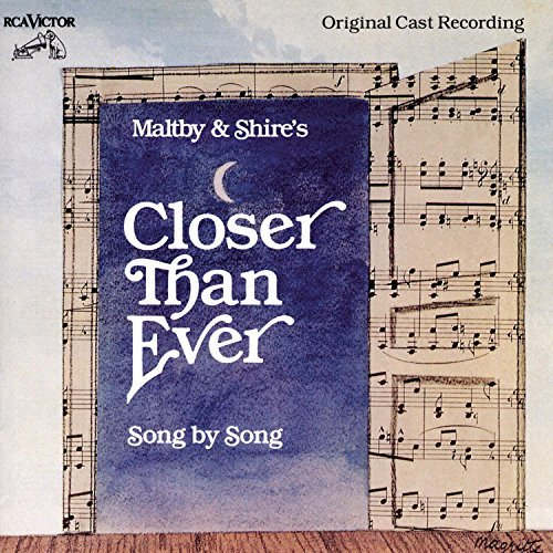 Cast Recording Closer Than Ever
