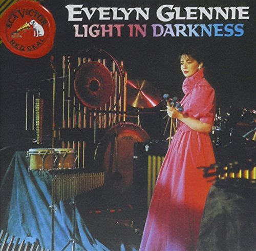 Evelyn Glennie Light In Darkness