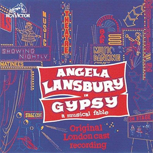 Gypsy/Original London Cast@Lansbury