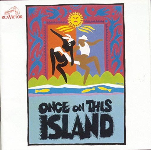 once-on-this-island-original-cast-recording