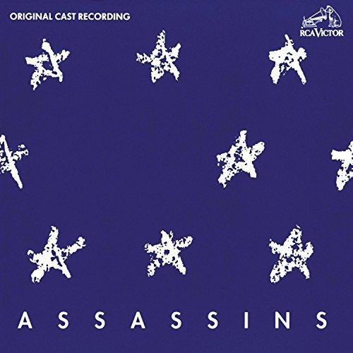 Assassins/Original Cast Recording