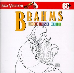 J. Brahms Greatest Hits