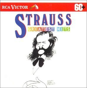 Strauss J. Greatest Hits