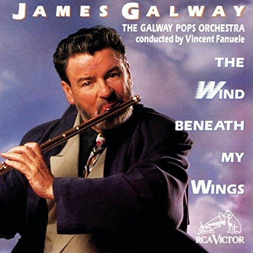 James Galway/Wind Beneath My Wings@Galway (Fl)