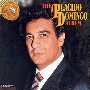 Placido Domingo Placido Domingo Album