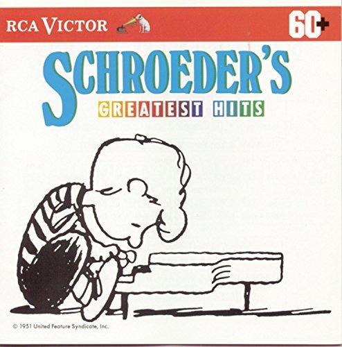 schroeders-greatest-hits-schroeders-greatest-hits