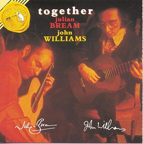 Bream/Williams/Together@Bream/Williams (Gtrs)