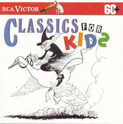 Classics For Kids/Classics For Kids@Tchaikovsky/Saint-Saens/Kodaly@Debussy/Copland/Ravel/Bizet/&
