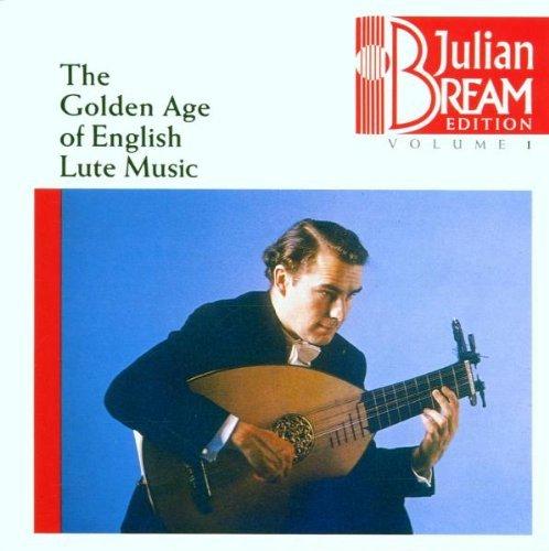 Julian Bream/Golden Age Of English Lute Mus